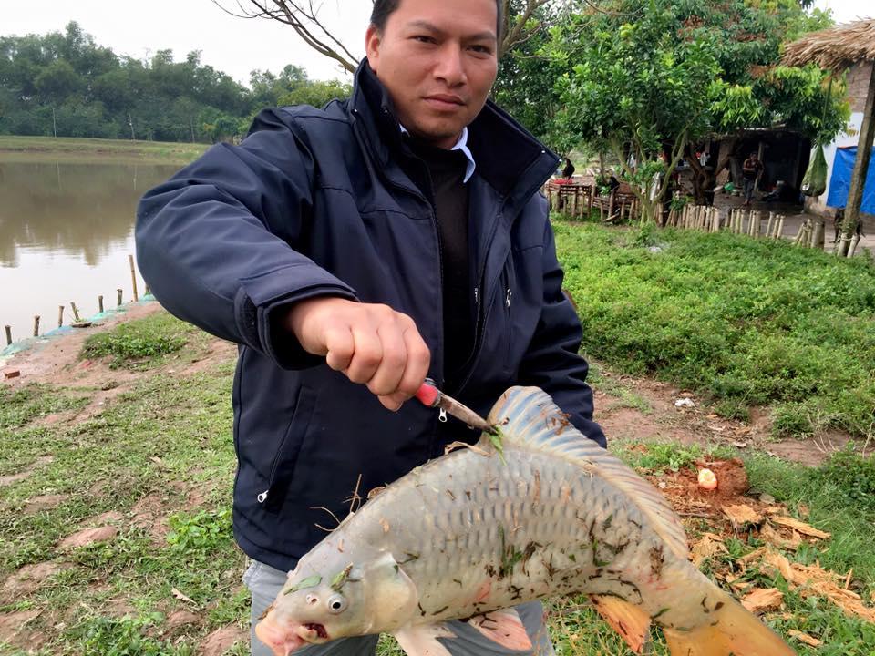 câu cá mùa đông (6)