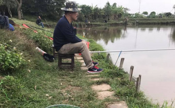 lịch thả cá hồ câu tháng 1/2017