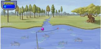 trò chơi câu cá