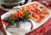 Lẩu cá hồi tươi ngon bổ dưỡng